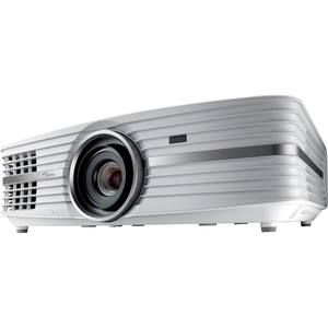 Optoma 4K Ultra High Defination Home Theater Projector