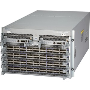 HPE Arista 7504R Switch Chassis