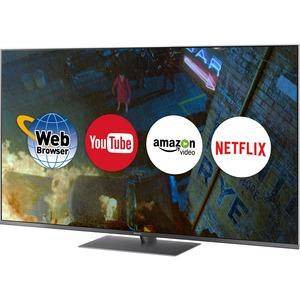 "Panasonic 49"" Ultra HD 4K Pro HDR LED Television - TX-49FX750B"