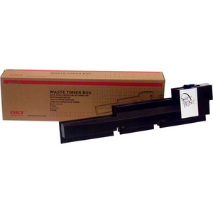 Waste Toner Box For C9600/ C9650/C9800 / Mfr. No.: 42869401