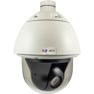 ACTi 3 Megapixel Network Camera - Dome