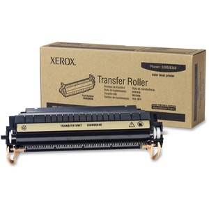 Transfer Roller For Phaser 6300 6350 6360 35k Yield / Mfr. No.: 108r00646