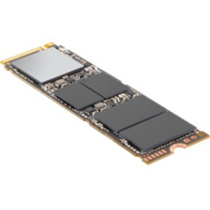 Intel 256 GB Solid State Drive - PCI Express (PCI Express 3.0 x4) - Internal - M.2 2280