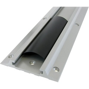 42in Wall Track Aluminum With Channel Cover/Mnt Hardware Not / Mfr. No.: 31-039-182