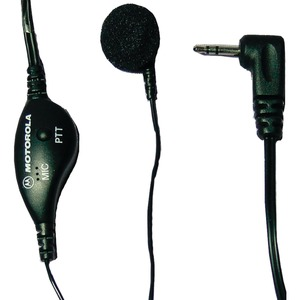 Talkabout Ear Bud W/Mic For All Talkabout 2-Way Radios / Mfr. No.: 53727