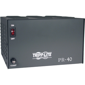 Tripp Lite 200W DC Power Supply