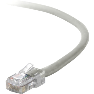 10ft Cat5e Patch Cable Rj45m/Rj45m Bag And Label ROHS / Mfr. No.: A3l791b10