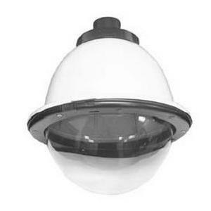 Toshiba JK-PHO Outdoor Pendant Housing with Clear Lower Dome