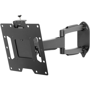 Articulating LCD Wall Arm For 22in-40in LCD Screens - Black T / Mfr. No.: Sa740p