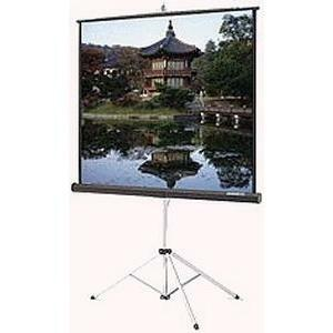 72in Diag Picture King Portable Mw 4:3 43x57in Cust Pays Frt / Mfr. No.: 40118