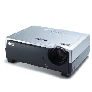 Acer Professional PD725P Digital Projector