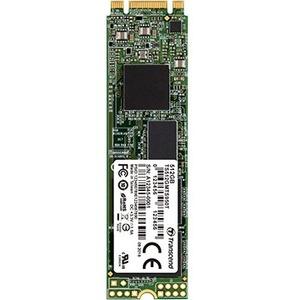 Transcend MTS MTS950T 512 GB Solid State Drive - SATA (SATA/600) - Internal - M.2 2280