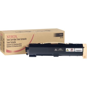 Toner Cartridge C123/ M123/Wcp123 C128/M128/Wcp128 / Mfr. No.: 006r01184