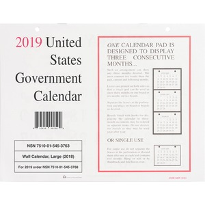 Search Results Wall Calendars Gsa Advantage