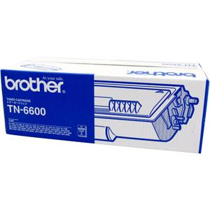 Toner Brother Noir HL1240/1250/1270/1450/HL1470 - TN6600