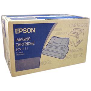 Toner Epson Noir pour EPL N3000 - S051111
