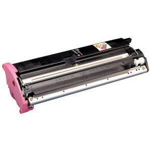 Toner Epson Magenta pour Aculaser C2000/1000 - S050035