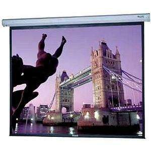 8ftx8ft Cosmo Electric Screen Wall/Ceiling Matte Wh Cust Pays / Mfr. no.: 40801