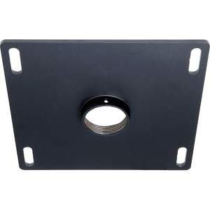 Ceiling Plate 8x8 Black Taa / Mfr. no.: CMJ310