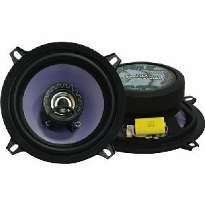 Pyle 5.25in 2 Way Coax Speaker Sys / Mfr. No.: Plg5.2
