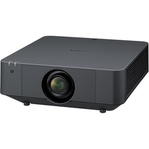 Sony VPL-FHZ70 LCD Projector - 16:10 - Black