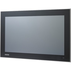 21.5 INDUSTRIAL MONITOR WITH PROJECTED CAPACITIVE TOUCHSCREEN DIRECT-VGA AND DV