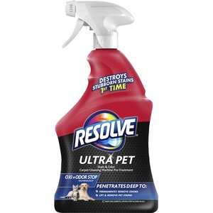 Pet Stain & Odor Control