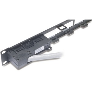 Data Distribution 1u Panel Hold 4 Cables Each F/ Total 24port R / Mfr. No.: Ar8451