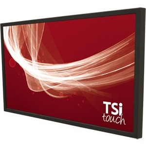 TSItouch LG 86UH5C-B Digital Signage Display
