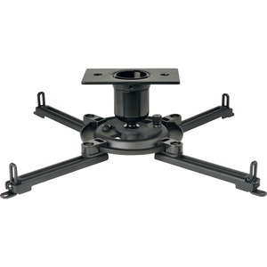 Peerless Spider Universal Projector Mount with Vector Pro II 50lb Max / Mfr. No.: Pjf2-Unv