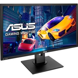 """Asus VP28UQGL 28"""" 4K UHD WLED Gaming LCD Monitor - 16:9 - Black"""