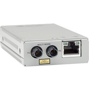 Allied Telesis MMC200/ST Transceiver/Media Converter