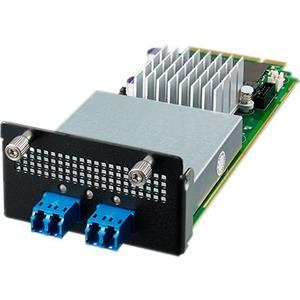Advantech 4 Ports 1GbE Fiber Bypass Network Management Card