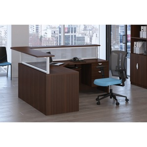 Heartwood Innovations L-Shape Reception