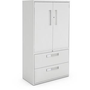 Global 9336-5MSL Storage Cabinet