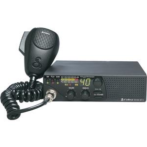 Cobra 18 WX ST II 40 CB Channel Radio