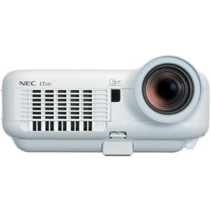 NEC LT245 Multimedia Projector