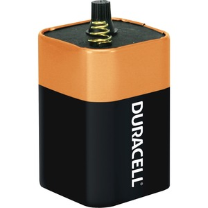 "Duracell® CopperTop® Batteries ""6V"""