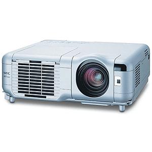 NEC MultiSync MT1065 Multimedia Projector