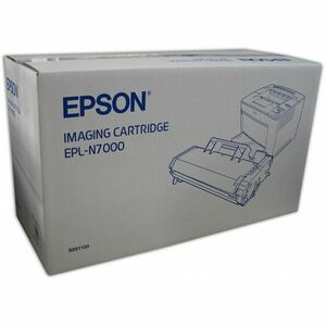 Toner Epson Noir pour EPL N7000 - S051100