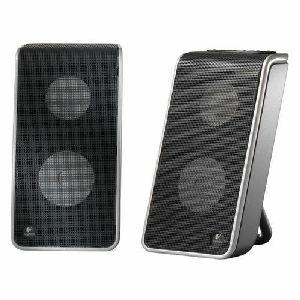 Logitech V20 Notebook Speakers