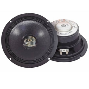 Pyle 6in 8 Ohm Woofer / Mfr. No.: Ppa-6