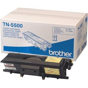 Toner Brother Noir pour HL7050 - TN5500