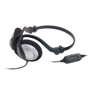 Koss Collapsible Style Portable Headphone / Mfr. No.: Ksc17