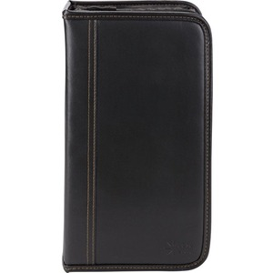 Cd Wallet Koskin Black Holds Up To 100 Cds / Mfr. No.: Ksw-92
