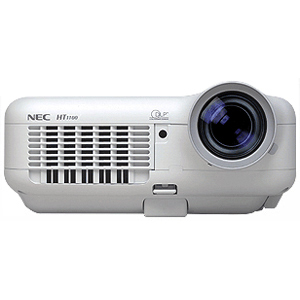 NEC MultiSync HT1100 Digital Projector