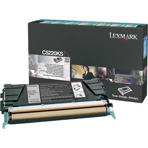 Lexmark® Laser Cartridge Return Program C5220KS Black
