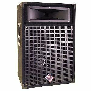 Propower Plus 2000w 2way Speaker With 15in Woofer / Mfr. No.: Ps 115+