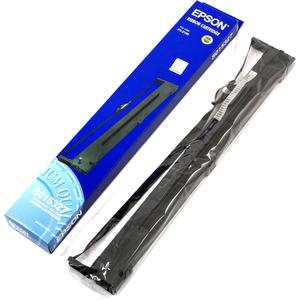 Ruban Epson Noir pour FX2190 12 Millions de Caractères - S015327
