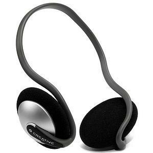 Creative HQ-60 Headphone